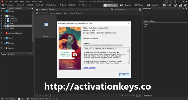 ACDSee Photo Studio Ultimate 2020 Crack+ License Keys {Latest}