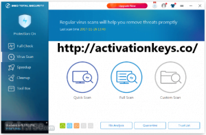 free licence key for 360 total security