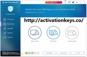 360 Total Security 10.8.0.1279 Crack Premium 2020 & License Key Free Download