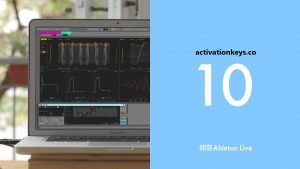 Ableton Live 10.1.25 Crack with Activation Key 2020 Download (Win+Mac)