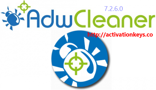 AdwCleaner 8.0.7 Crack & Activation Key Free Download (Latest)