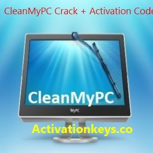 clean my pc activation code