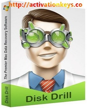 Disk Drill Pro 4.0.533.0 Crack & Activation Code 2020 {Mac+Windows}