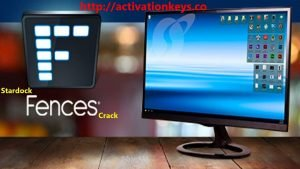 Stardock Fences 3.0.9.11 Crack + Serial Key 2020 (Latest)