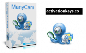 ManyCam Pro 7.8.4.16 Crack Full Activation Code 2021 (Win&Mac)