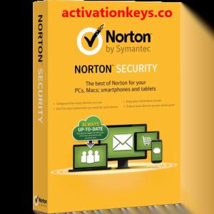 Norton Internet Security 2020 Crack + Keygen {Latest Version}