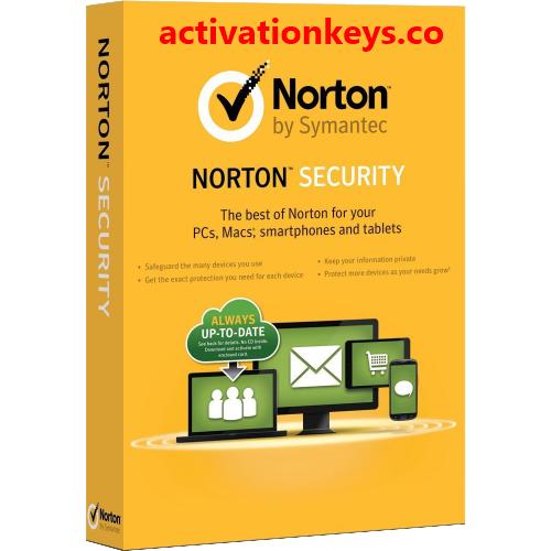 Norton Internet Security 2019 Crack 22.17.1.50 + Keygen {Latest}
