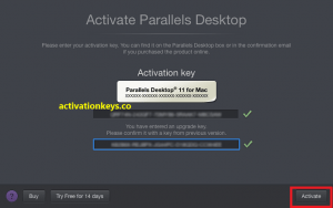Parallels Desktop 16.0.1.48919 Crack + Activation Key 2021 [ Mac / Win}