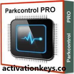 Bitsum ParkControl Pro 1.3.1.8 Crack + Serial Key 2021 تنزيل مجاني