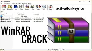 WinRAR 5.91 Crack + Serial Key 2020 {Latest Version}
