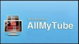 Wondershare AllMyTube 7.4.9.2 Crack + Keygen النسخة الكاملة 2021 الأحدث