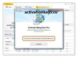 ManyCam Pro 7.6.1.0 Crack Full Activation Code & Keygen 2019 (Win&Mac)