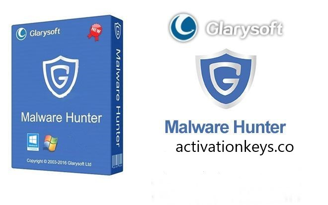 Glarysoft Malware Hunter Pro 1.98.0.687 Crack+Key 2020 Free Download