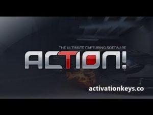 Mirillis Action 4.12.1 Crack + Serial Key + Keygen 2020 Download [Latest]