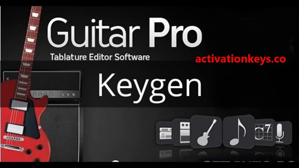 Guitar Pro 7.5.5 Crack Build 1844 Keygen Download {Win/Mac}Pro 7.5.3 Build 1751 Crack + Keygen Download {Win+Mac}