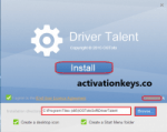 Driver Talent Pro 7.1.28.120 Crack with Activation Key 2020 (Latest)