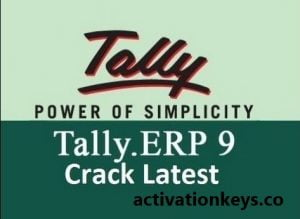 برنامج Tally ERP 9 Crack Release 6.6.3 الإصدار الكامل (2021) تنزيل مجاني