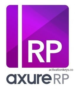 Axure RP Pro 9.0.0.3723 Crack + Free License Key 2021 [Latest Version]