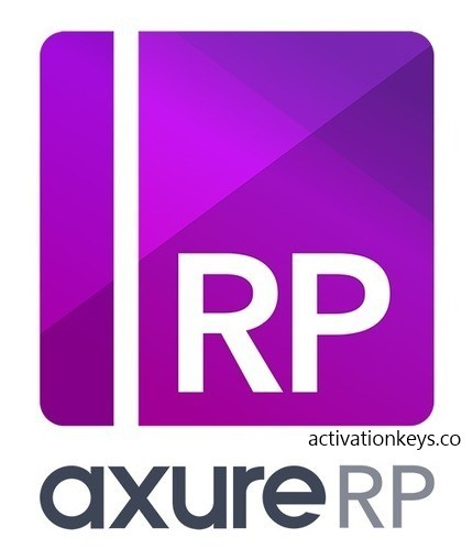 Axure RP Pro 9.0.0.3714 Crack + Free License Key 2020 [Latest Version]