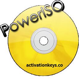 PowerISO 7.7 Crack Plus Registration Code 2020 [Latest Version]