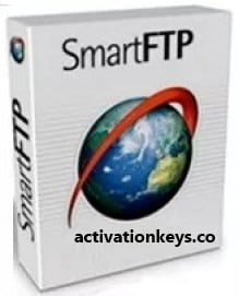 SmartFTP 9.0.2792.0 Crack With Activation Key Free Download [Patch]