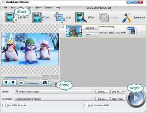 iDealshare VideoGo 7.1.1.7235 Crack + Keygen 2020 (Latest Version)
