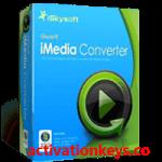 iSkysoft iMedia Converter Deluxe 11.7.4.1 Crack + Serial Key [2020]