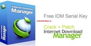 IDM Crack 6.38 Build 10 Patch + Serial KEY 2020 Download [Latest Version]