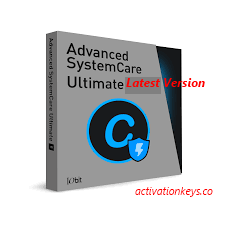 Advanced SystemCare 14.0.0.89 Crack + Serial Key 2020 (Latest)