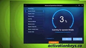 Advanced SystemCare Pro 14.3.0.240 Crack + Serial Key 2021 (Latest)