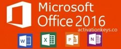 Microsoft Office 2016 Crack + Product Key Free Download { 32 / 64 Bit }