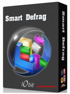 IObit Smart Defrag Pro 6.7.0.26 Crack + Free Activation Key [2021]