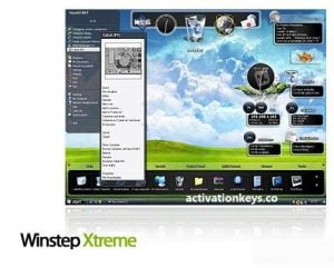 Winstep Nexus Ultimate 20.1 Crack Full Version Free Download [2020]