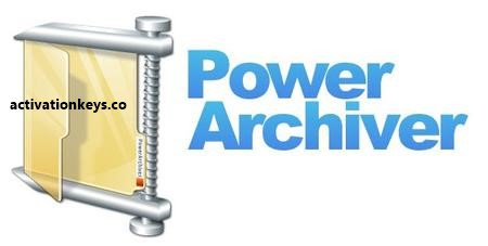 PowerArchiver 2020 Crack + Registration Code (Latest) Free Download