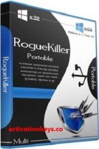 RogueKiller 14.8.4.0 Crack + Serial Key 2020 Download [New Update]