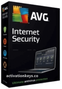 AVG Internet Security 20.6.5495 Crack + License key 2020 (Latest)