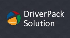 DriverPack Solution 17.11.31 Crack ISO 2020 Full Latest Version