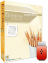 EmEditor Professional 20.2.1 Crack + Free Registration Key 2021 [Lifetime]