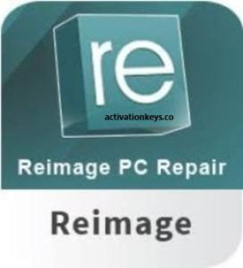 Reimage PC Repair 2021 Crack + License Key تنزيل مجاني [Latest]