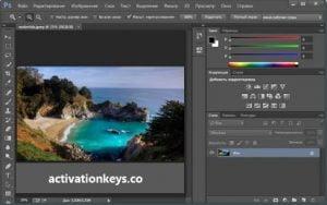 Adobe Photoshop CC 2020 Crack With Serial Key Full Version [Latest]