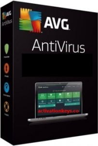 AVG Antivirus 2021 Crack With Activation Key Download [Full Version]