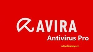 Avira Antivirus Pro 2021 Crack + Activation Key (Latest Version)