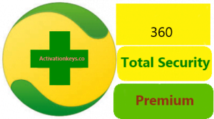 360 Total Security 10.8.0.1279 Crack Premium 2021 & License Key Free Download
