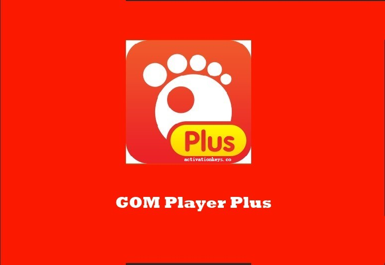 GOM Player Plus 2.3.52.5316 Crack With License Key 2020 (Latest)