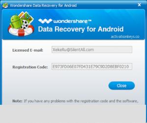 WonderShare Dr.Fone 11.1.0 Crack + Registration Code 2021 [Latest]
