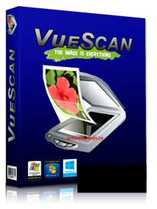 VueScan Pro 9.7.35 Crack Plus Keygen 2020 Free Download [Latest]
