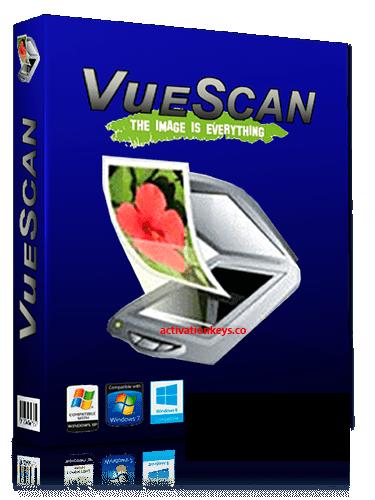 VueScan Pro 9.7.29 Crack Plus Keygen 2020 Free Download [Latest]