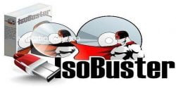 IsoBuster 4.6 Crack + Keygen With Full Serial Key [Latest Version]