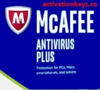 McAfee Antivirus 2020 Crack + Activation Key Free Download (Latest)