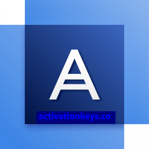 Acronis True Image 2021 Crack + Serial Key Free Download [Latest Version]
